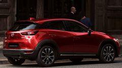 Mazda CX-3, più sicurezza ed ecologia per il restyling 2018 - Immagine: 10