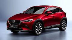 Mazda CX-3, più sicurezza ed ecologia per il restyling 2018 - Immagine: 15