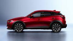 Mazda CX-3, più sicurezza ed ecologia per il restyling 2018 - Immagine: 16