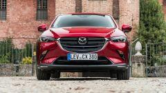 Mazda CX-3 Model Year 2021: video