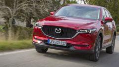 Nuova Mazda CX-5 2017: il SUV dei samurai di classe - Immagine: 1