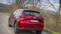 Nuova Mazda CX-5 2017: il SUV dei samurai di classe - Immagine: 4