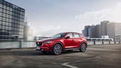 Nuova Mazda CX-5 2017: il SUV dei samurai di classe - Immagine: 6