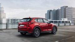 Nuova Mazda CX-5 2017: il SUV dei samurai di classe - Immagine: 5