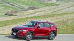 Nuova Mazda CX-5 2017: il SUV dei samurai di classe - Immagine: 7
