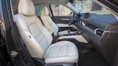 Nuova Mazda CX-5 2017: il SUV dei samurai di classe - Immagine: 12