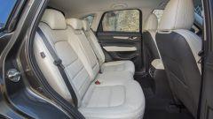 Nuova Mazda CX-5 2017: il SUV dei samurai di classe - Immagine: 13
