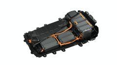 Nuova Mazda MX-30 2020 batterie