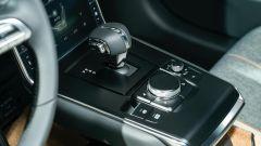 Nuova Mazda MX-30 2020 cambio