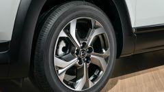 Nuova Mazda MX-30 2020 cerchi