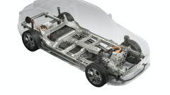 Nuova Mazda MX-30 2020 powertrain