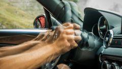 Nuova Mazda MX-5 2019: la prova sulla Transfagarasan [VIDEO] - Immagine: 13