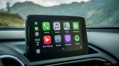 Nuova Mazda MX-5 2019: la prova sulla Transfagarasan [VIDEO] - Immagine: 14
