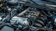 Nuova Mazda MX-5 2019: la prova sulla Transfagarasan [VIDEO] - Immagine: 16