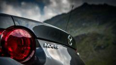 Nuova Mazda MX-5 2019: la prova sulla Transfagarasan [VIDEO] - Immagine: 11
