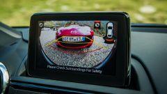 Nuova Mazda MX-5 2019: la prova sulla Transfagarasan [VIDEO] - Immagine: 19