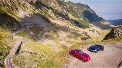 Nuova Mazda MX-5 2019: la prova sulla Transfagarasan [VIDEO] - Immagine: 1