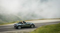 Nuova Mazda MX-5 2019: la prova sulla Transfagarasan [VIDEO] - Immagine: 5