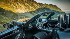 Nuova Mazda MX-5 2019: la prova sulla Transfagarasan [VIDEO] - Immagine: 20