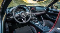 Nuova Mazda MX-5 2019: la prova sulla Transfagarasan [VIDEO] - Immagine: 21