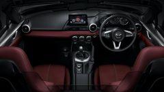 Nuova Mazda MX-5: le modifiche della MY2020 - Immagine: 10