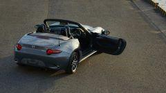 Nuova Mazda MX-5: le modifiche della MY2020 - Immagine: 2