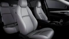 Nuova Mazda3 2019: gli interni