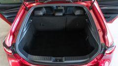 Mazda 3 2019: la prova della 2.0 litri Mild-Hybrid da 122 CV - Immagine: 17