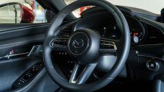 Mazda 3 2019: la prova della 2.0 litri Mild-Hybrid da 122 CV - Immagine: 18