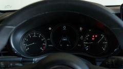 Mazda 3 2019: la prova della 2.0 litri Mild-Hybrid da 122 CV - Immagine: 21