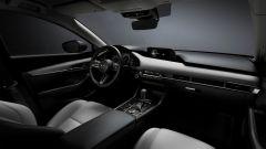 Nuova Mazda3: gli interni