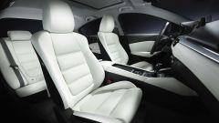 Nuova Mazda6 2017: l'abitacolo