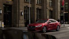Nuova Mazda 6 2018: ecco come cambia - Immagine: 2