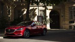 Nuova Mazda 6 2018: ecco come cambia - Immagine: 3