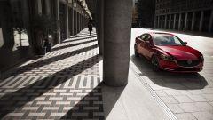 Nuova Mazda 6 2018: ecco come cambia - Immagine: 4