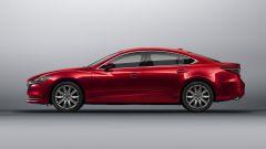 Nuova Mazda 6 2018: ecco come cambia - Immagine: 7