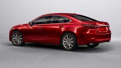 Nuova Mazda 6 2018: ecco come cambia - Immagine: 8