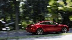 Nuova Mazda 6 2018: ecco come cambia - Immagine: 9