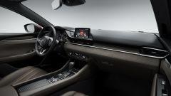 Nuova Mazda 6 2018: ecco come cambia - Immagine: 16