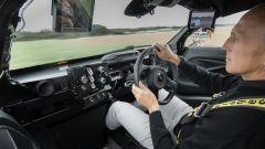 McLaren BP23: ecco l'erede della P1, sarà ibrida da 400 km/h - Immagine: 4