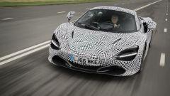 McLaren BP23: ecco l'erede della P1, sarà ibrida da 400 km/h - Immagine: 2