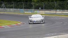 McLaren 600LT: spiata da vicino la nuova Super Series - Immagine: 2