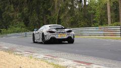 McLaren 600LT: spiata da vicino la nuova Super Series - Immagine: 10
