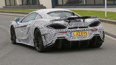 McLaren 600LT: spiata da vicino la nuova Super Series - Immagine: 18
