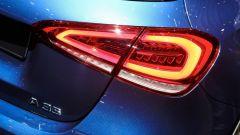 Nuova Mercedes-AMG A35: in video dal Salone di Parigi 2018 - Immagine: 9