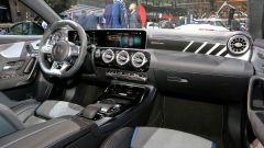 Nuova Mercedes-AMG A35: in video dal Salone di Parigi 2018 - Immagine: 17