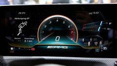 Nuova Mercedes-AMG A35: in video dal Salone di Parigi 2018 - Immagine: 20
