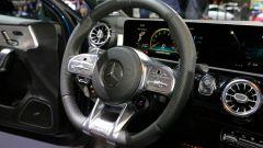 Nuova Mercedes-AMG A35: in video dal Salone di Parigi 2018 - Immagine: 21