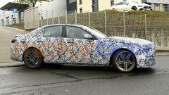 Nuova Mercedes-AMG C63: sotto al cofano potrebbe esserci un nuovo  motore