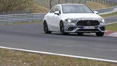 Nuova Mercedes-AMG CLA 45 2019, come cambia con il turbo elettrico